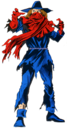 Arnold Paffenroth (Earth-616) from Official Handbook of the Marvel Universe Vol 2 13 0001.png