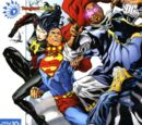 Tangent: Superman's Reign Vol 1 10