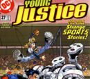 Young Justice Vol 1 27