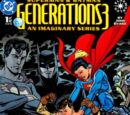 Superman and Batman: Generations Vol 3