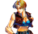 Lucia (Final Fight)