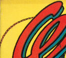 Wonder Woman Vol 1 1