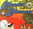 Wonder Woman Vol 1 3