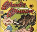Wonder Woman Vol 1 8
