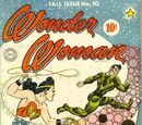 Wonder Woman Vol 1 10