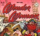Wonder Woman Vol 1 20