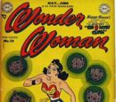 Wonder Woman Vol 1 35