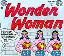 Wonder Woman Vol 1 62