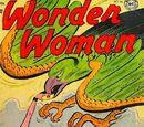 Wonder Woman Vol 1 66