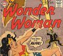 Wonder Woman Vol 1 92
