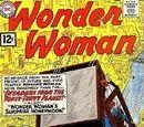 Wonder Woman Vol 1 127