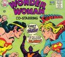 Wonder Woman Vol 1 177