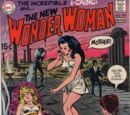 Wonder Woman Vol 1 183