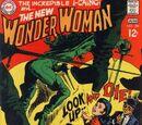 Wonder Woman Vol 1 182