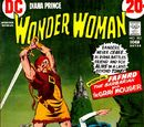 Wonder Woman Vol 1 202
