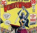 Wonder Woman Vol 1 204