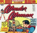 Wonder Woman Vol 1 211