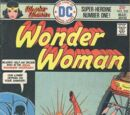 Wonder Woman Vol 1 222