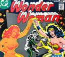 Wonder Woman Vol 1 243