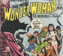 Wonder Woman Vol 1 186