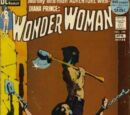 Wonder Woman Vol 1 199