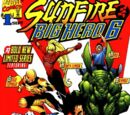 Sunfire and Big Hero Six Vol 1 1