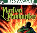 Showcase Presents: Martian Manhunter Vol 1 (Collected)