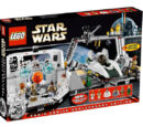7754 Home One Mon Calamari Star Cruiser