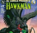 DC Comics Presents: Hawkman Vol 2 1