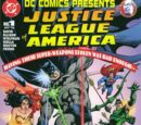 DC Comics Presents: Justice League of America Vol 2 1