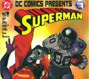 DC Comics Presents: Superman Vol 2 1