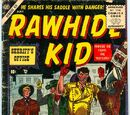 Rawhide Kid Vol 1 3/Images