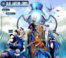 Blue Lantern Corps