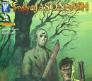 Freddy vs. Jason vs. Ash Vol 1