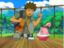 EP531 Brock animando a Happiny para que sea valiente.png