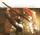 Executioner Majini (Red)