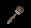 Key to Room 202