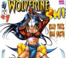 Wolverine/Shi: Dark Night Judgment Vol 1 1