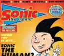 Sonic the Comic Issue 17
