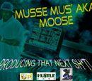 Musse Mus