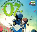 The Wonderful Wizard of Oz Vol 1 3