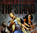 The Stand: American Nightmares Vol 1 1