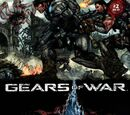 Gears of War Vol 1 2