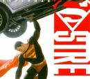 Superman: Strength Vol 1 1