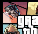 Screenshots of GTA San Andreas