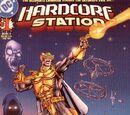 Hardcore Station Vol 1 1