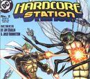 Hardcore Station Vol 1 2