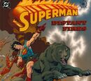Superman: Distant Fires