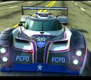 Krieger PCPD Überschall 8