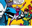 Armored Avengers (Earth-776)